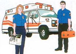 B.L.S.D. (3 moduli) e Pronto soccorso addetto all'emergenza