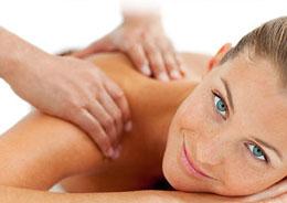 Massaggiatore del benessere