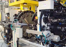 ITI – Elettronica, elettrotecnica e automazione
