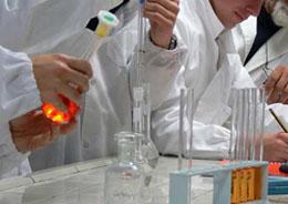 ITI – Chimica, materiali e biotecnologie